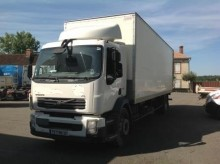Camion Volvo FL 280 fourgon polyfond occasion