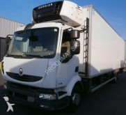 Camion Renault Midlum 220.16 frigo monotemperatura usato