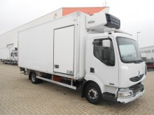 Renault mono temperature refrigerated truck Midlum 180.10 B