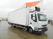 Renault egyhőmérsékletes hűtőkocsi teherautó Midlum 220.12 C