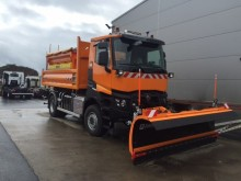 Renault two-way side tipper truck K-Series 380