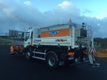 Renault Gamme D 280.19 truck new two-way side tipper