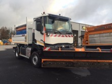 Renault two-way side tipper truck K-Series 430
