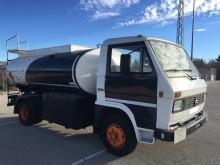 Vrachtwagen Pegaso tweedehands tank