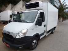 Iveco Daily 35C15 HPI truck used refrigerated