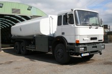Camion cisterna usato Iveco Magirus 260.32