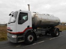 Camion citerne alimentaire Renault Premium 260.19