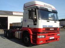 Iveco Eurotech 260E43