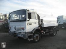 Camião cisterna hidraucarburo Renault Midliner 140