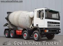 Lastbil beton DAF 95 ATI 360
