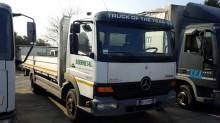 Camion Mercedes 1017 cassone centinato usato