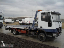 Camion fourgon Iveco EURO-CARGO 75 E 14