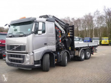 Camion cassone standard Volvo FH13 460