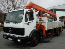 Camion plateau occasion Mercedes SK 1722