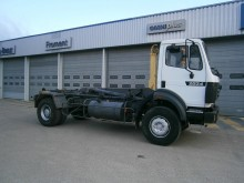 Mercedes SK 2024 truck used hook lift