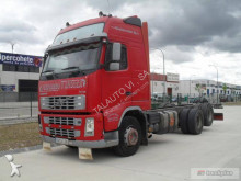 Camion Volvo FH12 FH 12 .460 6X2 GLOBE châssis occasion