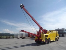 Camion soccorso stradale Mercedes 4141