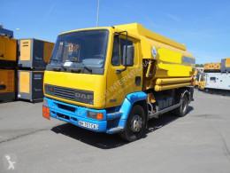 Camion cisterna idrocarburi DAF FA55 210