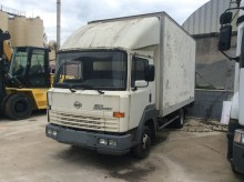 Nissan Eco T.100 truck used box