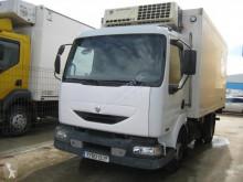 Camion Renault Midlum 180.10 frigo mono température occasion