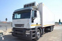 Iveco 260.35 truck used refrigerated