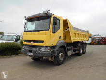 Camion Renault Kerax 320 DCI benne Enrochement occasion