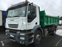 Camion benne Iveco Stralis AD 190 S 27