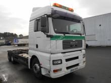 Camion benă MAN TGA 26-440