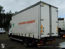 Used tautliner truck Nissan Atleon 80-19