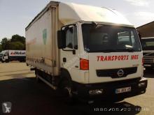 Camion rideaux coulissants (plsc) Nissan Atleon 95.19