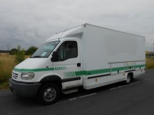 Camion magasin Renault Mascott 110.60
