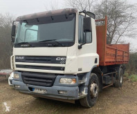 DAF CF75 360 truck used tipper