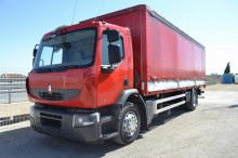 Camion savoyarde Renault Premium 310.19 DXI