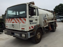 Renault Gamme G 270 used other trucks