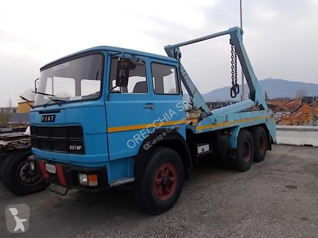 Voir les photos Camion Fiat 697 NP