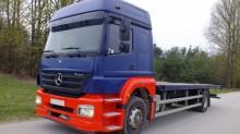 Camion plateau occasion Mercedes