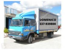 Camion Iveco IVECO 115.17 CENTINATO CON SPONDA CARICA rideaux coulissants (plsc) occasion