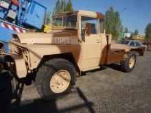Kamion plošina Acmat VLRA TPK VLRA TPK 4.25 SAM