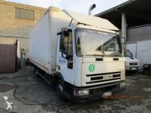 Camião furgão Iveco Eurocargo
