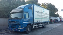 Camion fourgon occasion Volvo FM7 290