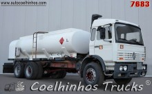 Renault chemical tanker truck Gamme G 300
