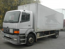 Mercedes Atego 1823 truck used box