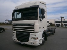 Camion DAF XF105 FAS 460 châssis occasion