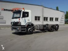Camião chassis Mercedes Atego 2628