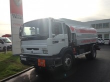 Renault tanker truck Gamme M 150