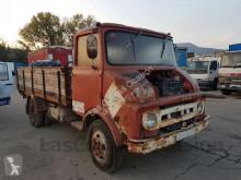 camion plateau Ebro