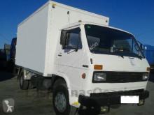Pegaso 8.150 gebrauchter Kastenwagen