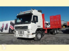 Volvo FM 12 truck used chassis
