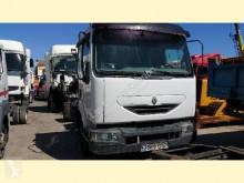 camion Renault MIDLUM 150DCI
