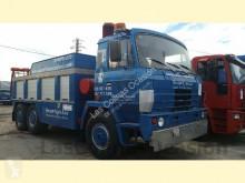 Camion Tatra CKD-AV 14 6x6 soccorso stradale usato